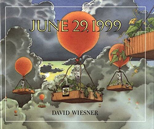 06:29:1999 - Science Fiction Books for Kids