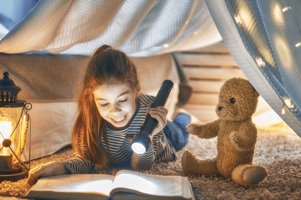100 Best Quotes About Reading to Children - Blog of the Best Books for Kids