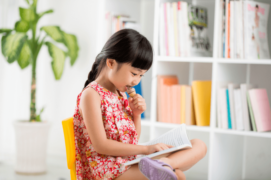 Books for Kids by Asian American Authors- Story Time - Blog of the Best Books for Kids